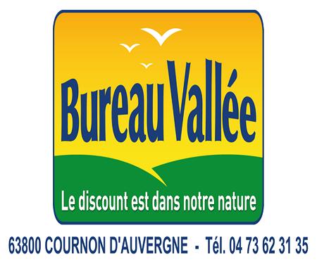 Bureau vall e clermont magasins gerzat clermont ferrand for Bureau 04 peipin horaires