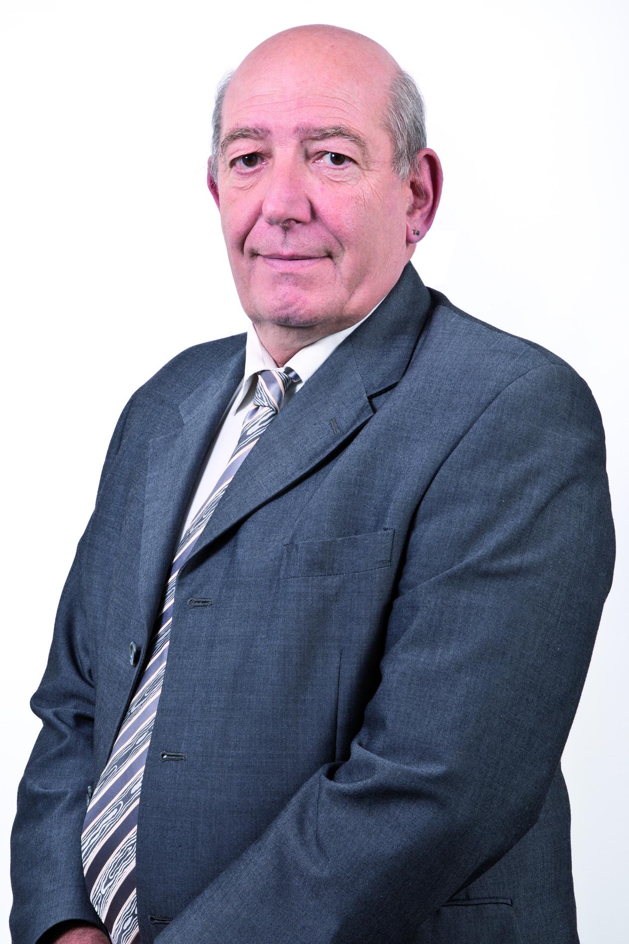 Bertrand PASCIUOTO - Maire de Cournon
