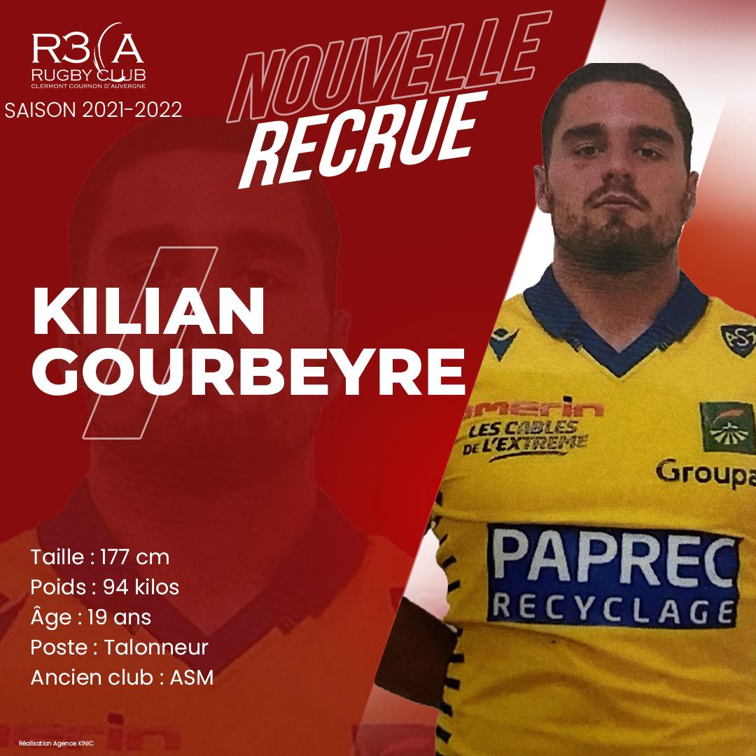 Read more about the article Bienvenue à Kilian Gourbeyre